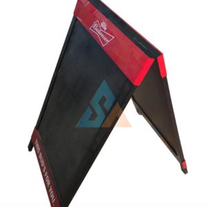 Customized Material Neon Writing Billboard