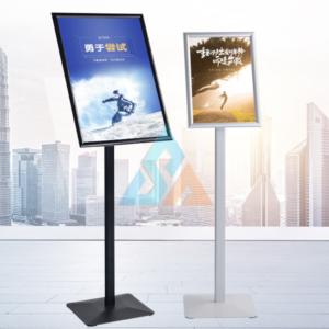 Floor Stand Signpost